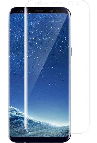 KılıfShop Samsung Galaxy S9 Plus Ön Arka Full Body Ekran Koruyucu