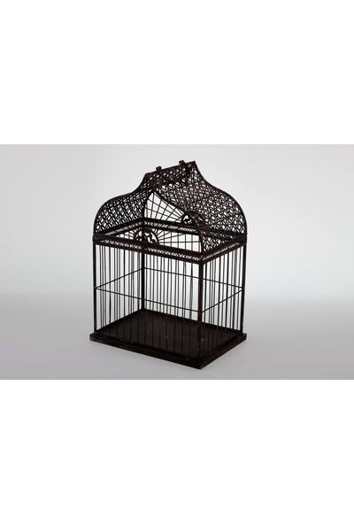 Pasifik Siyah Kuş Kafesi