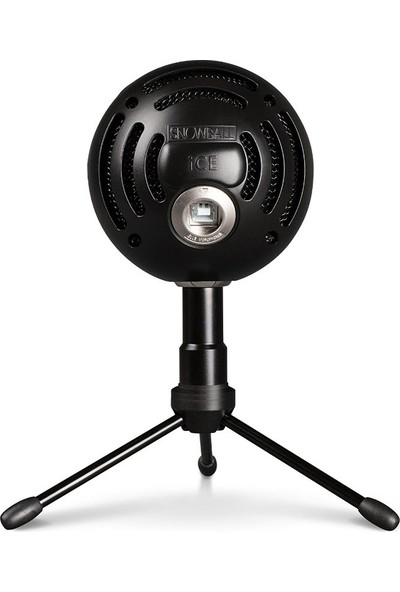 Blue Snowball İce Condenser Microphone Usb Mikrofon