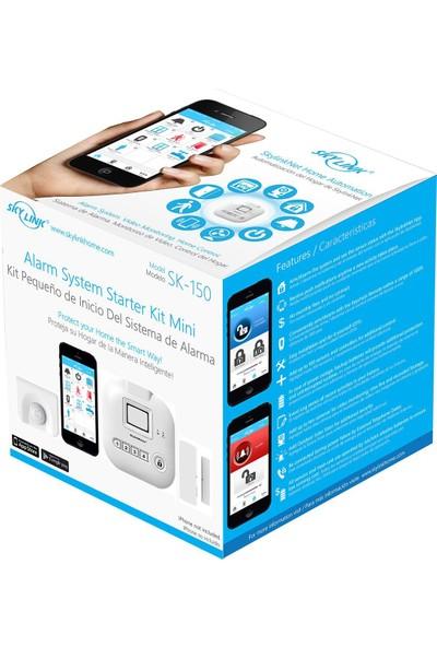 Skylink Akıllı Ev Alarm Sistemi SK150 Small Set