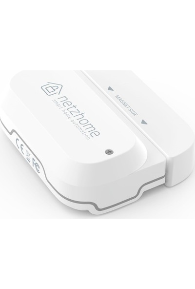 Netzhome Wifi Kapı Pencere Sensörü