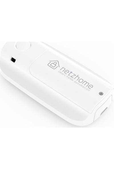 Netzhome Wifi Sıcaklık Sensörü