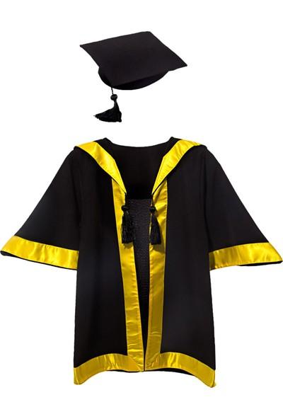 Oulabimir Mezuniyet Kıyafeti