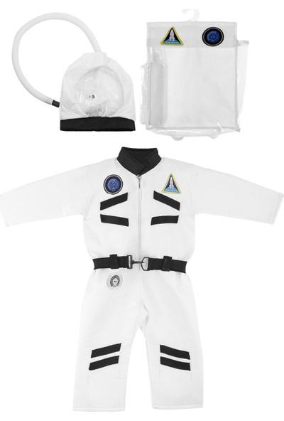 Oulabimir Astronot Kostümü