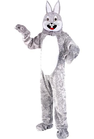 Oulabimir Tavşan Kostümü