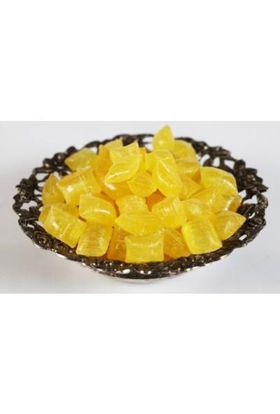 Ayvalık Baharat Limonlu Akide Şekeri 250 gr