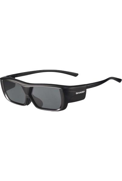 Sharp AN 3DG20B Aktif 3D Gözlük (LE752,LE652,LE840)