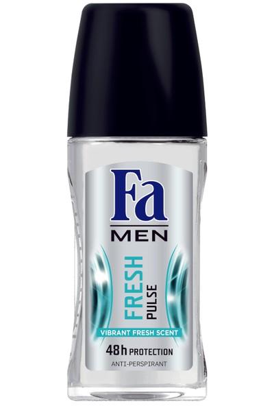 Fa Fresh Pulse Roll-on 50 ml
