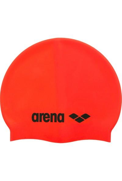 Arena Ar9166240 Classic Silicone Unisex Yüzme