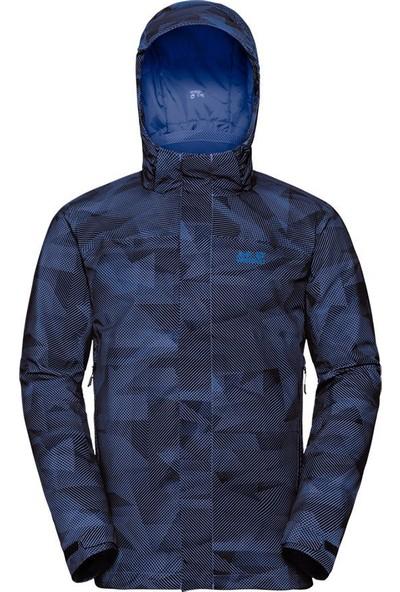 Jack Wolfskin Mountain Edge Jacket Erkek Ceket - 1109801-7523