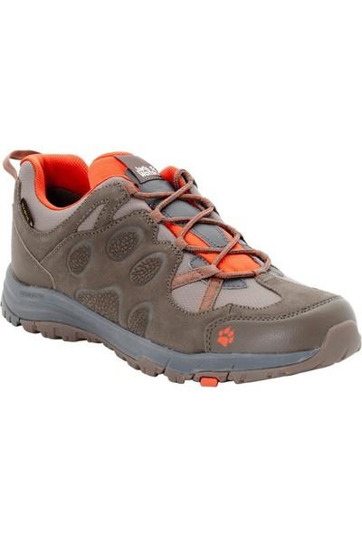 Jack Wolfskin Rocksand Texapore Low Erkek Ayakkabısı - 4022321-5203