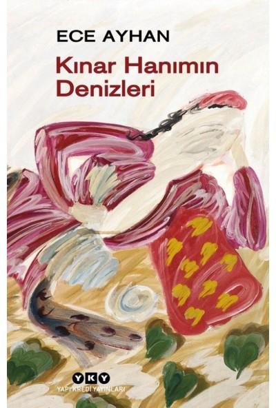 Kınar Hanımın Denizleri - Ece Ayhan