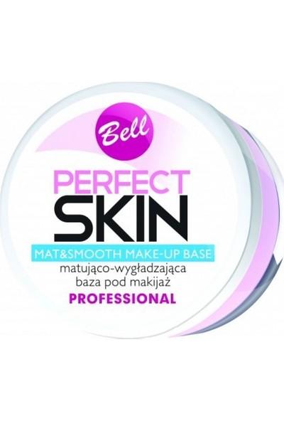 Bell Make Up Base Perfect Skin 10