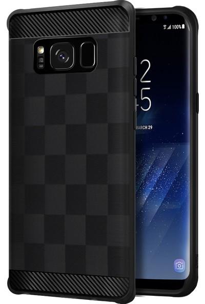 Buff Samsung Galaxy S8 Plus Armor Kılıf