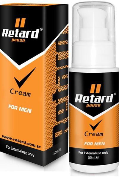 Retard For Men Krem 50 ml