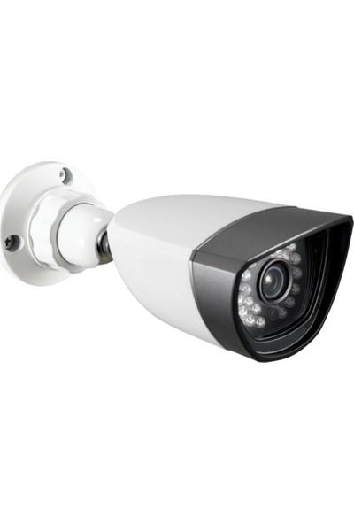 Sapp Ahd13 179 1.3Mp 960P 30 Ledli Cctv Ahd Güvenlik Kamerası
