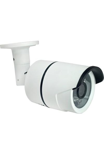 Sapp IP2 177 2Mp - 1080P IP Full Hd Güvenlik Kamerası