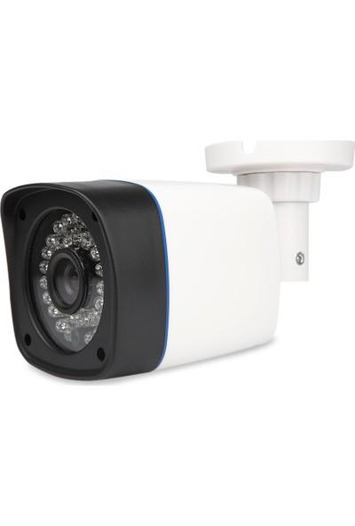 Sapp Ahd3 203 3Mp - 1440P Ahd Hd Güvenlik Kamerası