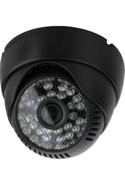 Sapp Ahd13 605S 1.3Mp - 960P Ahd Hd Dome Güvenlik Kamerası 48 Ledli