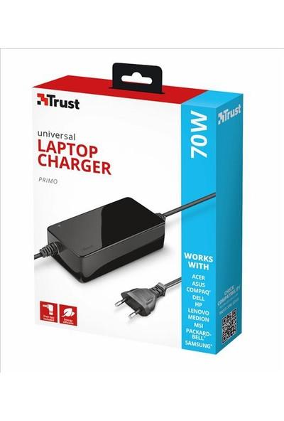 Trust Primo 70W-19V Laptop Şarj Cihazı