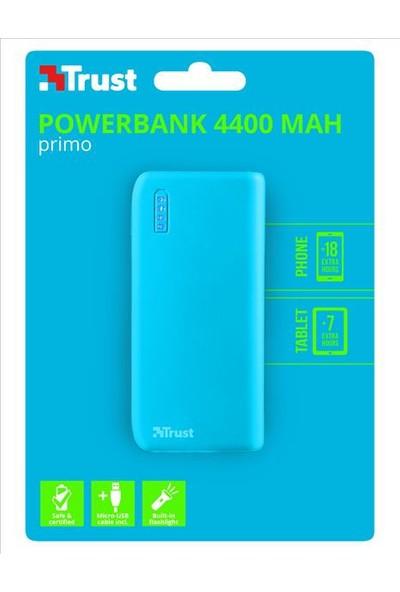 Trust 22057 Primo Powerbank4400