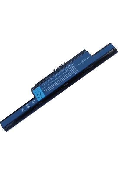 Hyperlife Acer Aspire 5741G, Packard Bell Easynote Tm85 Notebook Bataryası - 6 Cell