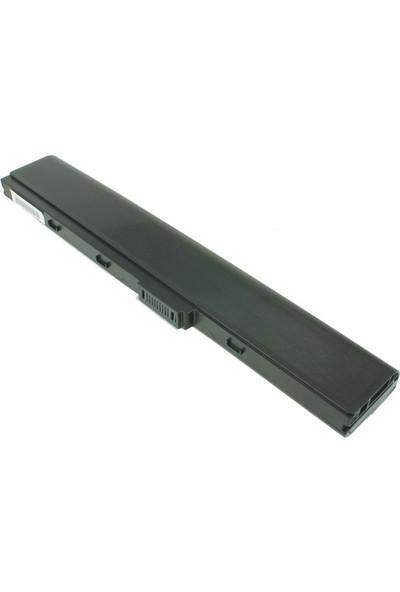 Hyperlife Asus A42, A52, K42, K52, N82, A32-K52 Notebook Bataryası - 6 Cell