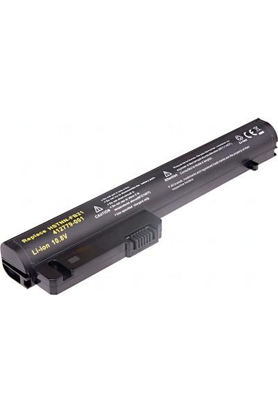 Hyperlife Hp Compaq 2510P, 2530P, 2540P, Nc2400 Notebook Bataryası - 3 Cell