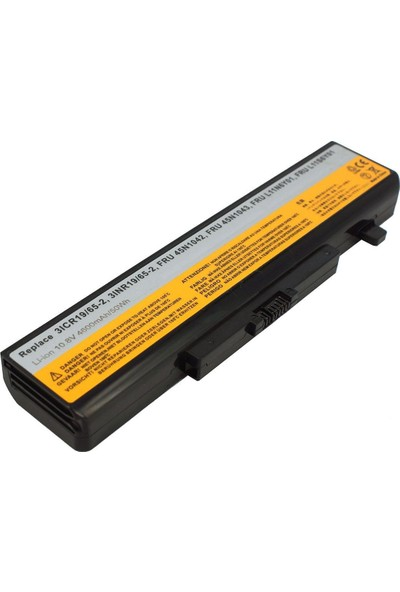 Hyperlife Lenovo Thinkpad Edge E530, E530C Notebook Bataryası - 6 Cell
