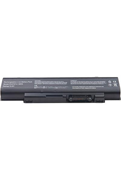 Hyperlife Toshiba Qosmio F60, F750, F755, Pa3757U-1Brs Notebook Bataryası