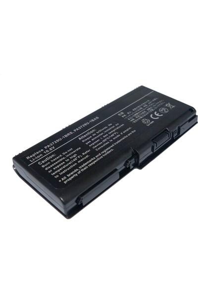 Hyperlife Toshiba Qosmio X500, Satellite P500, Pa3729U-1Bas Notebook Bataryası - 12 Cell