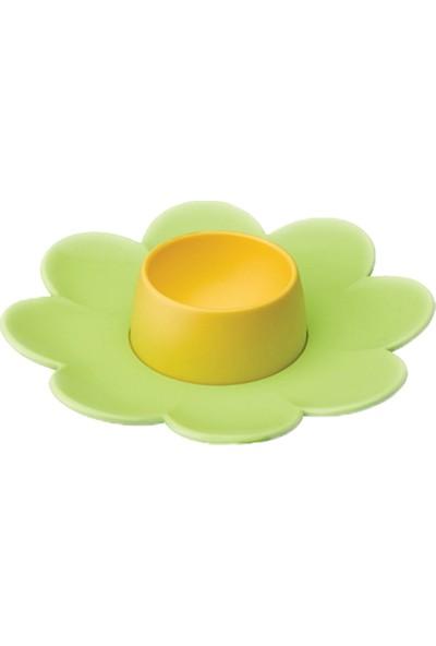 Plastik Dünyası İkili Papatya Yumurtalık