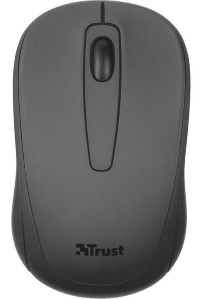 Trust 21509 Ziva Kablosuz Mouse - Siyah