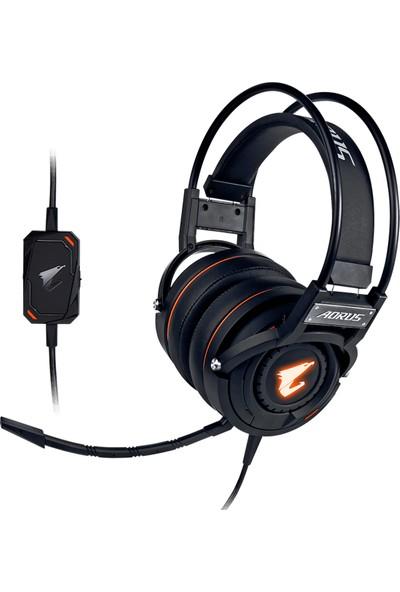 Gigabyte Aorus H5 RGB Stereo Oyuncu Kulaklığı