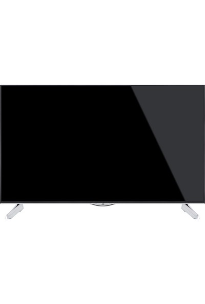 "JVC LT-49VU73T 49"" 124 Ekran Uydu Alıcılı 4K Ultra HD Smart LED TV"