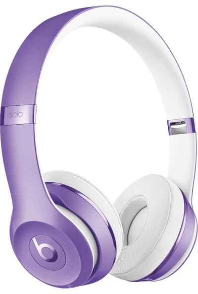 Beats Solo3 Wireless On-Ear Headphones – Ultra Violet - MP132ZE/A