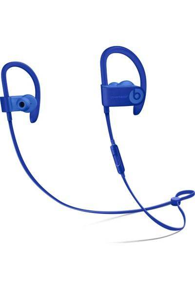 Powerbeats3 Wireless Earphones - Neighborhood Collection - Break Blue - MQ362ZE/A