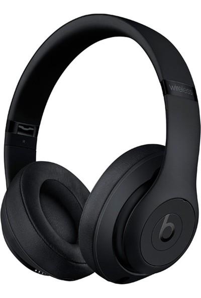 Beats Studio3 Wireless Over-Ear Headphones - Matte Black - MQ562ZE/A