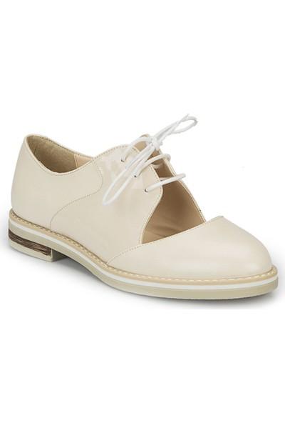 Polaris 81.311369Rz Bej Kadın Ayakkabı
