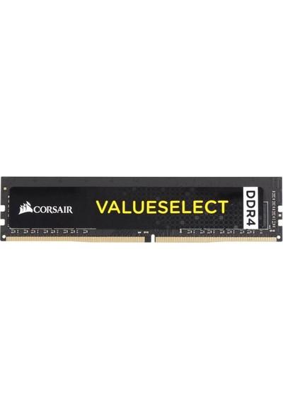 Corsair 8GB 2400MHz DDR4 Ram (CMV8GX4M1A2400C16)