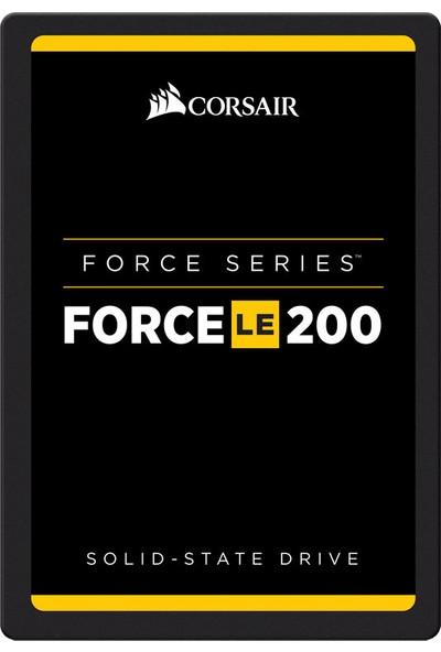 Corsair SSD - CSSD-F480GBLE200B FORCE S LE200
