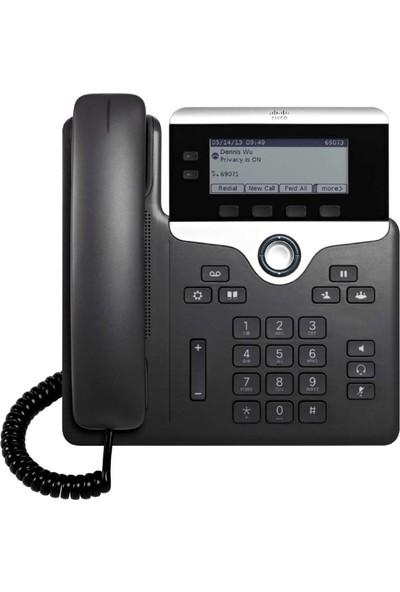 Cisco Ip Telefon 7821 - Cisco Uc 7821
