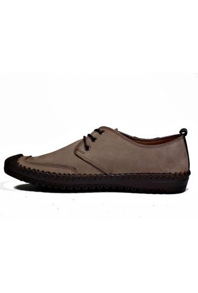 Darkwood 84105 Günlük Erkek Deri Ayakkabı
