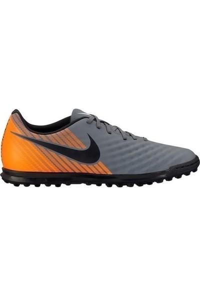 Nike Ah7312-080 Obrax 2 Club Halısaha Futbol Ayakkabı
