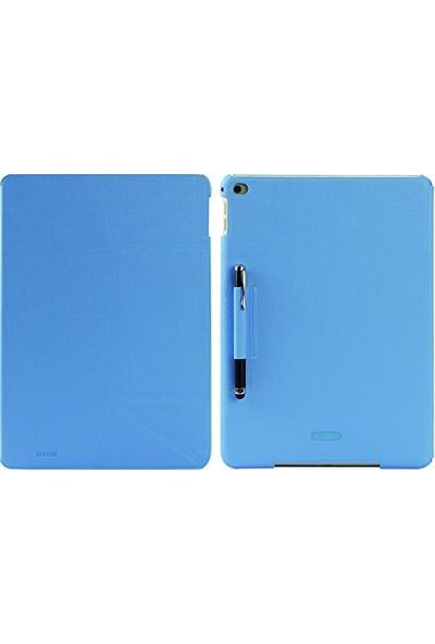 iPearl Ipr Klf iPad Air 2 Magic Fold.Cs.Mavi