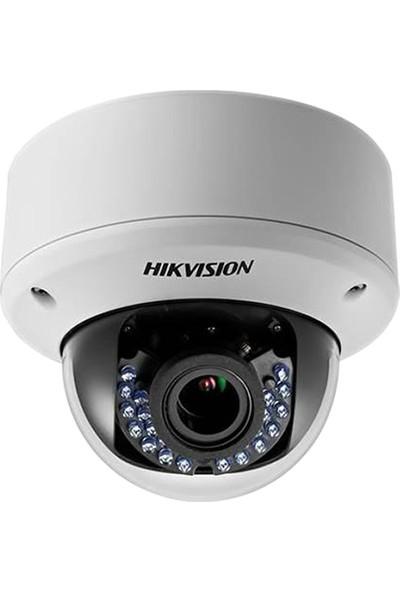 Haikon DS 2CD2110F I 1.3Mp İp Mini IR Dome Kamera