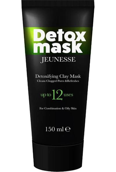 Jeunesse Detox Maske 150 Ml