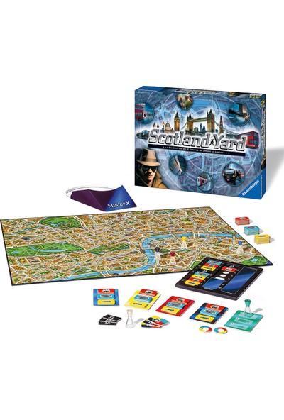 Ravensburger Scotland Yard Kutu Oyunu