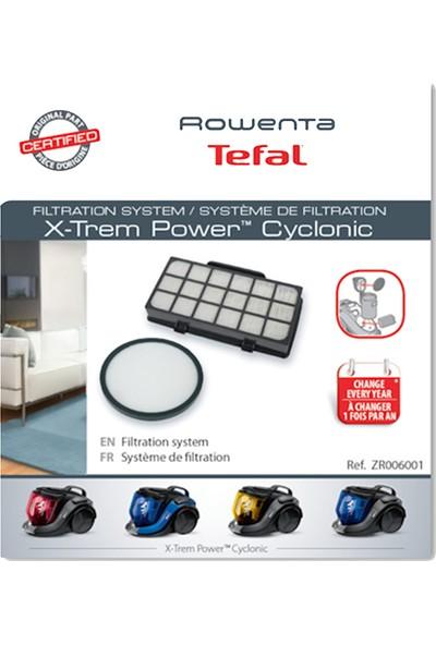 Rowenta X-Trem Power Hepa Filtre Bakım Kiti ZR006001