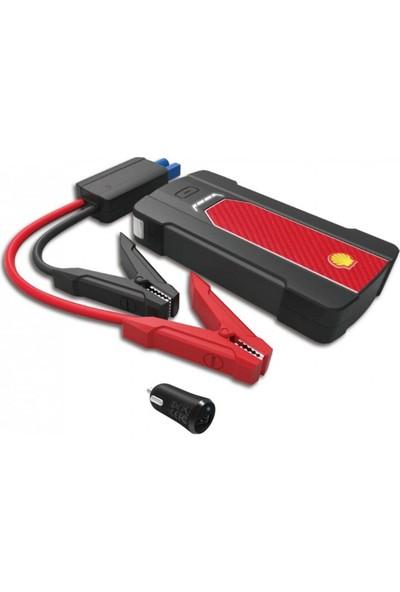 Shell Akü Takviye Cihazı + Powerbank 7000 mAh SH-990